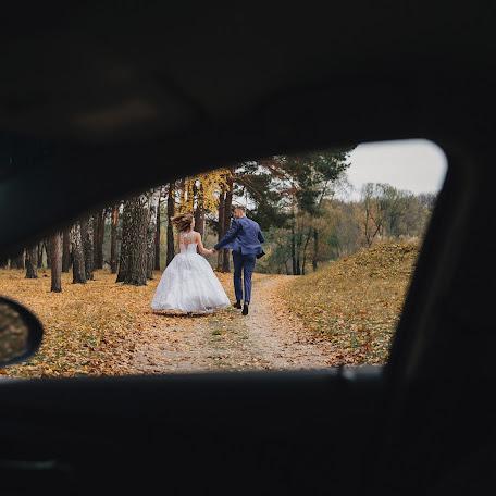 Wedding photographer Oleksandr Nesterenko (NesterenkoPhoto). Photo of 14.02.2018