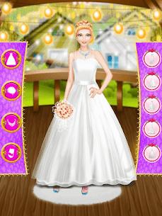 Angel Wedding Makeup & Makeover Salon Girls Game 4