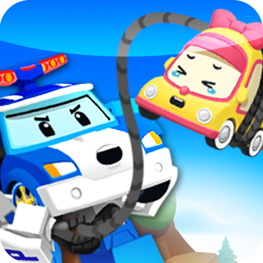 Poli Rescue Game