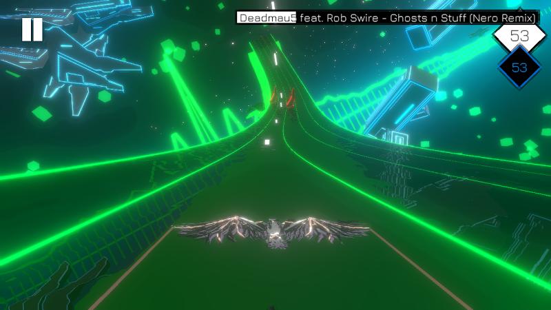 Music Racer Screenshot 10