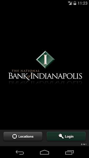 National Bank of Indianapolis
