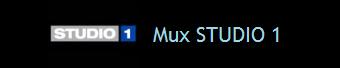 MUX STUDIO 1