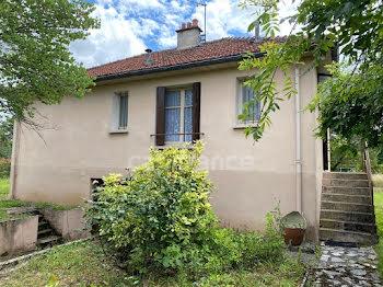 maison à Flogny-la-Chapelle (89)