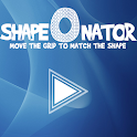 shapeOnator - Match the Shape
