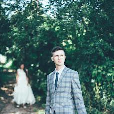 Wedding photographer Dmitriy Smirnov (Skaggi). Photo of 21.09.2016