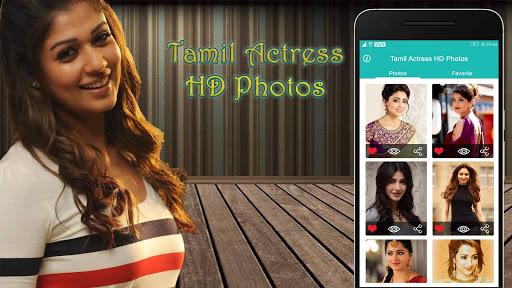 Tamil Actress HD Photos 1.0.2 screenshots 1