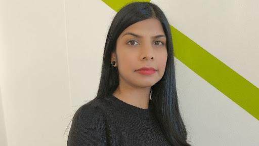 Avashnee Moodley, head of marketing at Oppo SA.