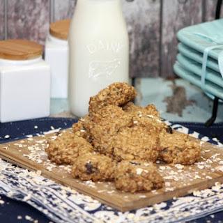 Easy Healthy Breakfast Cookie