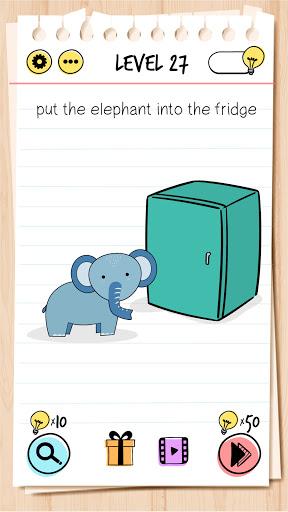 Brain Test: Tricky Puzzles filehippodl screenshot 21