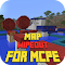 Map Wipeout for MCPE file APK Free for PC, smart TV Download
