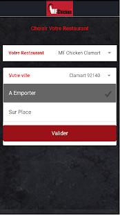 MF Chicken - náhled