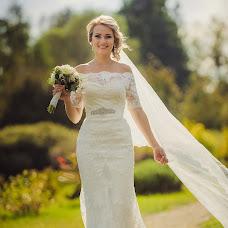Wedding photographer Oleg Yurshevich (Aleh). Photo of 03.06.2015