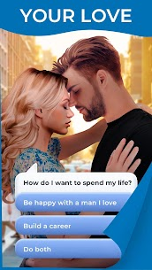 Amour: Love Stories Mod Apk [Premium Choices] 1