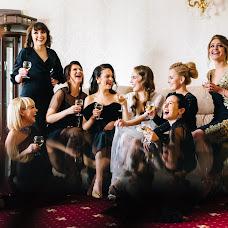 Wedding photographer Ayrat Sayfutdinov (Ayrton). Photo of 06.11.2017