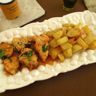 Fried Dogfish Recipe