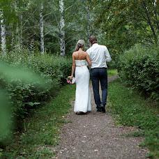 Wedding photographer Svetlana Goncharova (Esfir). Photo of 05.02.2016