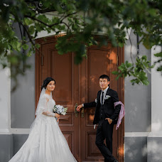 Wedding photographer Marat Adzhibaev (Adjibaev). Photo of 16.08.2018