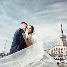 Svatební fotograf Denis Vyalov (vyalovdenis). Fotografie z 29.06.2018