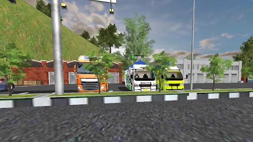 IDBS Mabar Truk Online screenshot 7