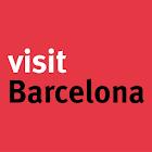 Barcelona. Guía oficial. icon