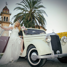 Φωτογράφος γάμων Giannis Giannopoulos (GIANNISGIANOPOU). Φωτογραφία: 10.08.2017