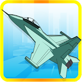 Super X-Racer: Flight Pilot Simulator