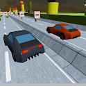 Death Racing : Crash Pixel