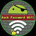 WIFI PASS HACKERPRO Simulator icon