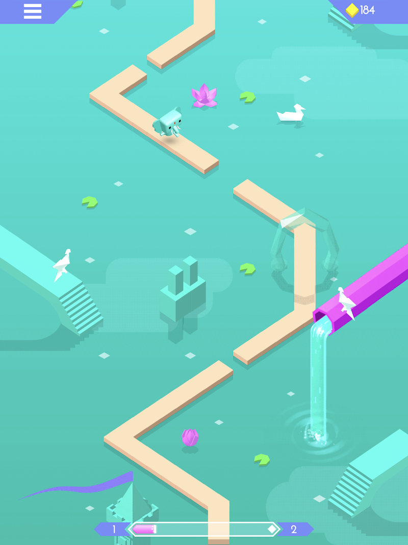 Endless Lake Screenshot 5