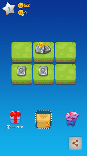 Fantasy gem screenshot 1