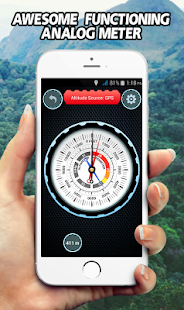 Altitude Measurement App Android Apps On Google Play - Altitude measurement app