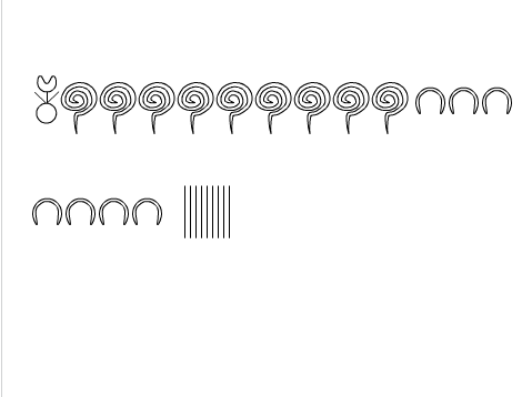 egyptian numerals sample.png