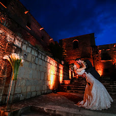 Wedding photographer Daniela Díaz burgos (danieladiazburg). Photo of 09.02.2018