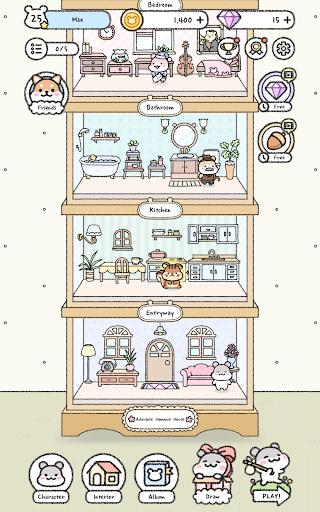 Hamster Town screenshot 21