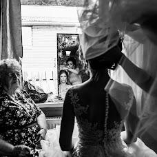 Wedding photographer Mariya Balchugova (balchugova). Photo of 02.10.2018
