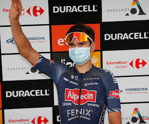 """Mooie ereplaats voor Vermeersch: """"Als je sprint tegen mannen als Sagan, merk je dat die tikkeltje meer power hebben"""""""