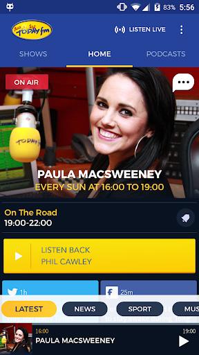 Radio FM - Android Apps on Google Play