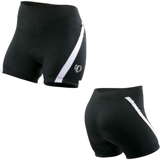 Personalised Speed Cycling Shorts (Womens)