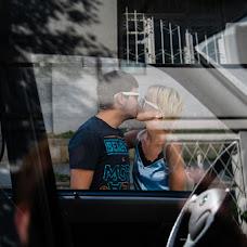 Wedding photographer Viktor Sudakov (VAsudakov87). Photo of 24.06.2018