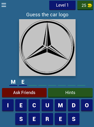 Best Car Logo Quiz android2mod screenshots 13