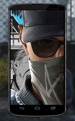 Watch Dogs 2 Wallpapers Hd 4k On Google Play Reviews Stats