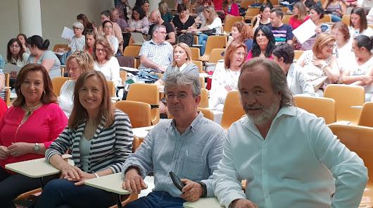 Más de 400 docentes coordinan en Almería el Plan de Igualdad de Género