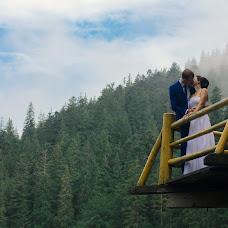 Wedding photographer Tatyana Pipus (tpip). Photo of 08.09.2016