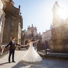 Hochzeitsfotograf Roman Lutkov (romanlutkov). Foto vom 05.10.2017