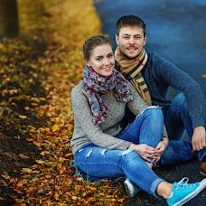 Wedding photographer Ilya Dvoyakovskiy (Fotomario). Photo of 02.10.2015