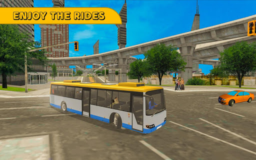 Extreme Coach Bus Simulator 2018 2.0 screenshots 5