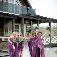 Wedding photographer Mikhail Koneckiy (Koneckiy). Photo of 26.09.2017