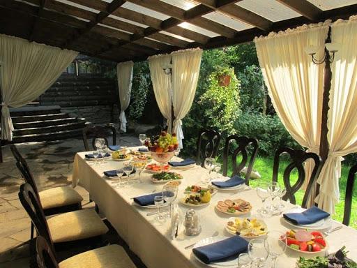 Ресторан для свадьбы «Райский Уголок» 2