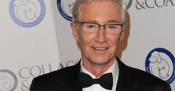 Paul O'Grady's new dog show