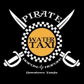 Pirate Water Taxi Tampa